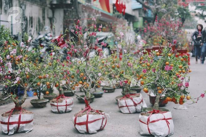 Những ngày cuối năm, đi chợ Tết để mua về niềm vui, gợi về kí ức thời ông bà anh - Ảnh 32.