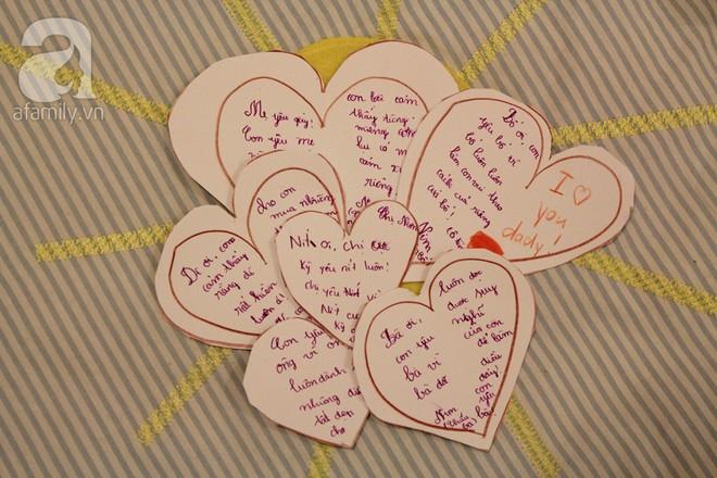 Trẻ sẽ học được bài học tuyệt vời về Tình Yêu nếu được cùng bố mẹ làm điều này vào ngày Valentine - Ảnh 1.