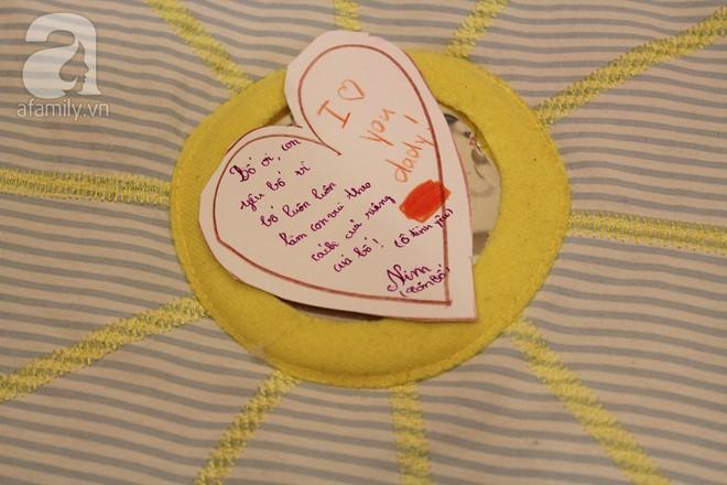 Trẻ sẽ học được bài học tuyệt vời về Tình Yêu nếu được cùng bố mẹ làm điều này vào ngày Valentine - Ảnh 2.