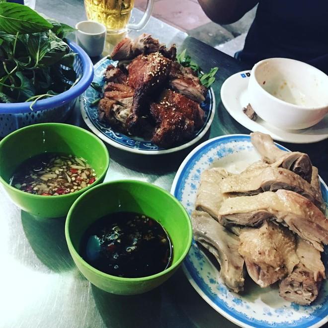 6 quán vịt ngon, giá chỉ khoảng 100 ngàn/ người để ăn giải đen cuối năm ở Hà Nội - Ảnh 14.