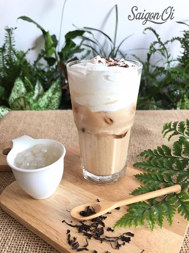 18 hệ thống cafe, trà sữa bán xuyên Tết ở Hà Nội, Sài Gòn để bạn thỏa sức tụ tập đầu năm - Ảnh 16.