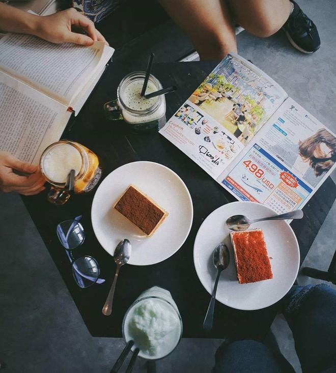 18 hệ thống cafe, trà sữa bán xuyên Tết ở Hà Nội, Sài Gòn để bạn thỏa sức tụ tập đầu năm - Ảnh 5.