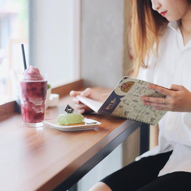 18 hệ thống cafe, trà sữa bán xuyên Tết ở Hà Nội, Sài Gòn để bạn thỏa sức tụ tập đầu năm - Ảnh 9.