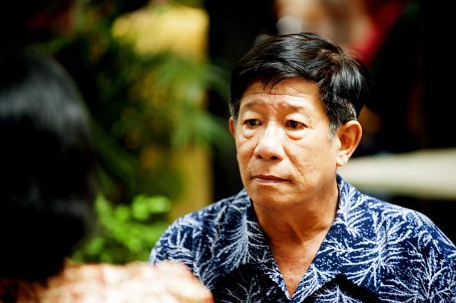 Tin buồn cuối năm: Diễn viên Nguyễn Hậu đột ngột qua đời  - Ảnh 2.