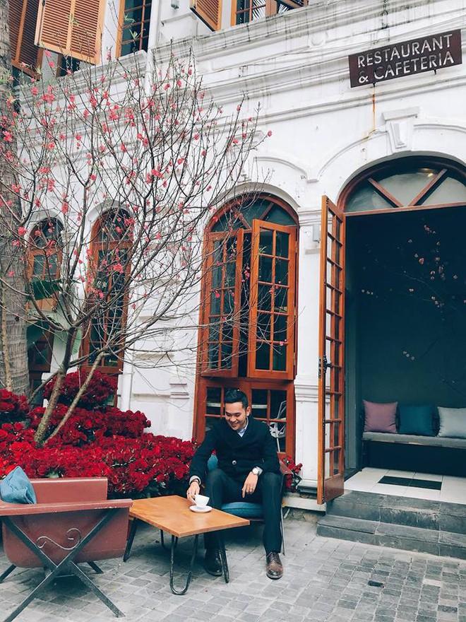 18 hệ thống cafe, trà sữa bán xuyên Tết ở Hà Nội, Sài Gòn để bạn thỏa sức tụ tập đầu năm - Ảnh 6.