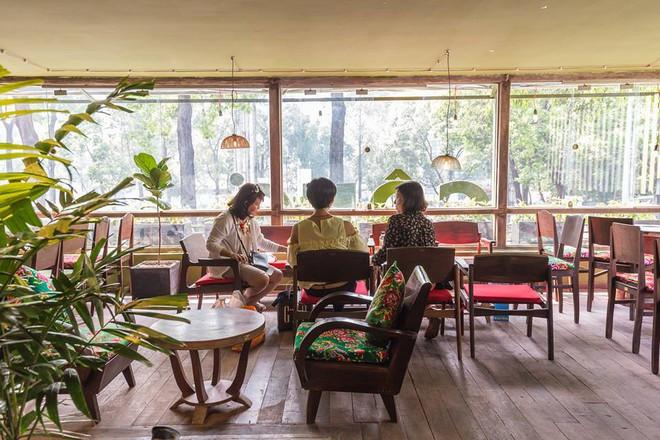 18 hệ thống cafe, trà sữa bán xuyên Tết ở Hà Nội, Sài Gòn để bạn thỏa sức tụ tập đầu năm - Ảnh 11.