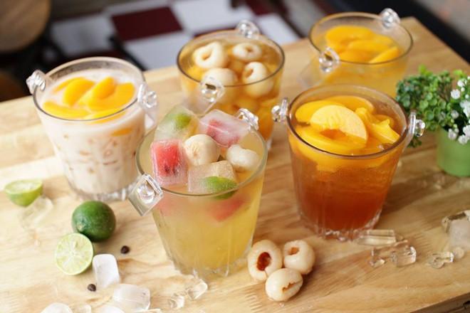 18 hệ thống cafe, trà sữa bán xuyên Tết ở Hà Nội, Sài Gòn để bạn thỏa sức tụ tập đầu năm - Ảnh 18.