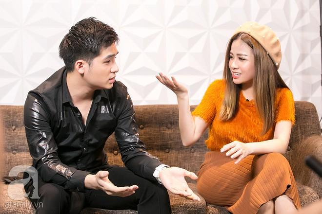 Hà Anh: Ngày đầu tiên chia tay Dương Hoàng Yến, tôi tự nhủ thôi chắc không có vấn đề gì đâu - ảnh 2