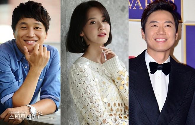 Soi hình mẫu lý tưởng của sao Hàn: Người không dám yêu bạn diễn vì quá đẹp trai, kẻ ngậm ngùi chúc phúc người trong mộng lên xe hoa - ảnh 1
