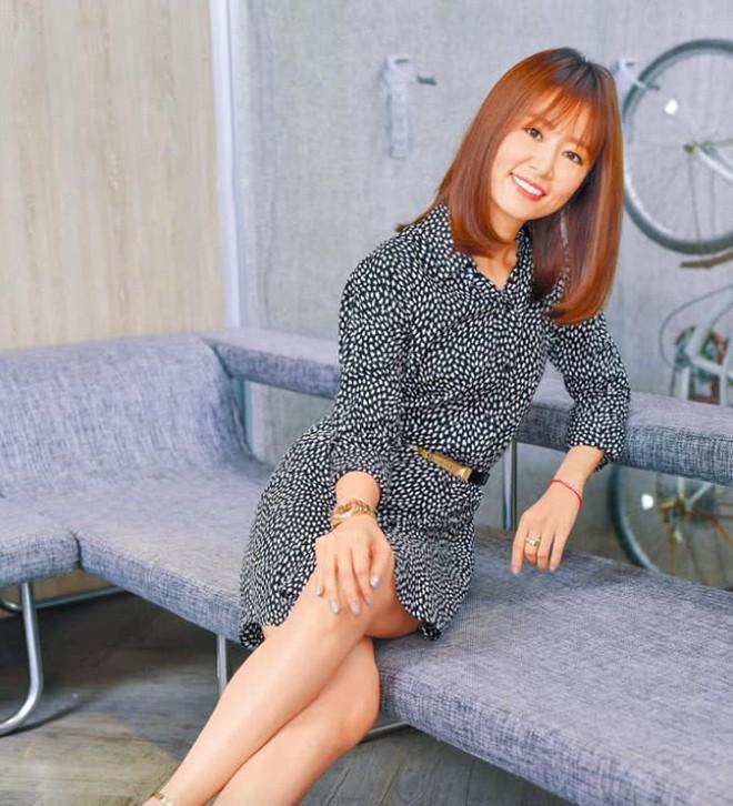 Lâm Tâm Như không muốn sinh con thứ 2: Hoắc Kiến Hoa thương tôi vất vả, mẹ chồng cũng không gây áp lực - Ảnh 1.