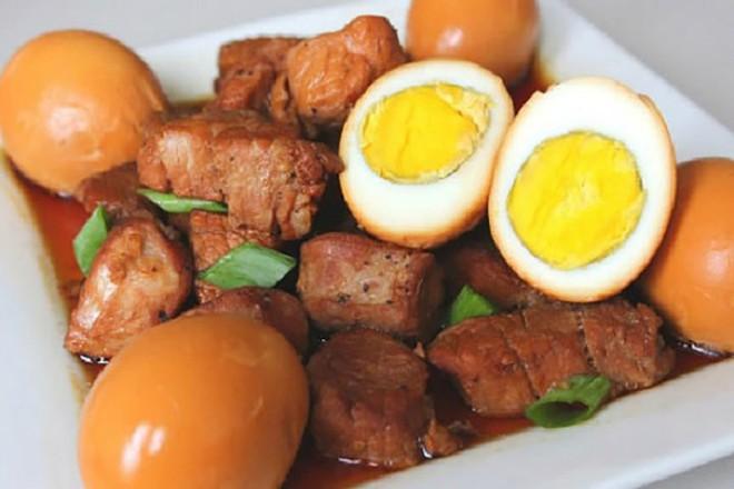 Những món ăn tuyệt đối không được hâm đi hâm lại ngày tết - Ảnh 6.