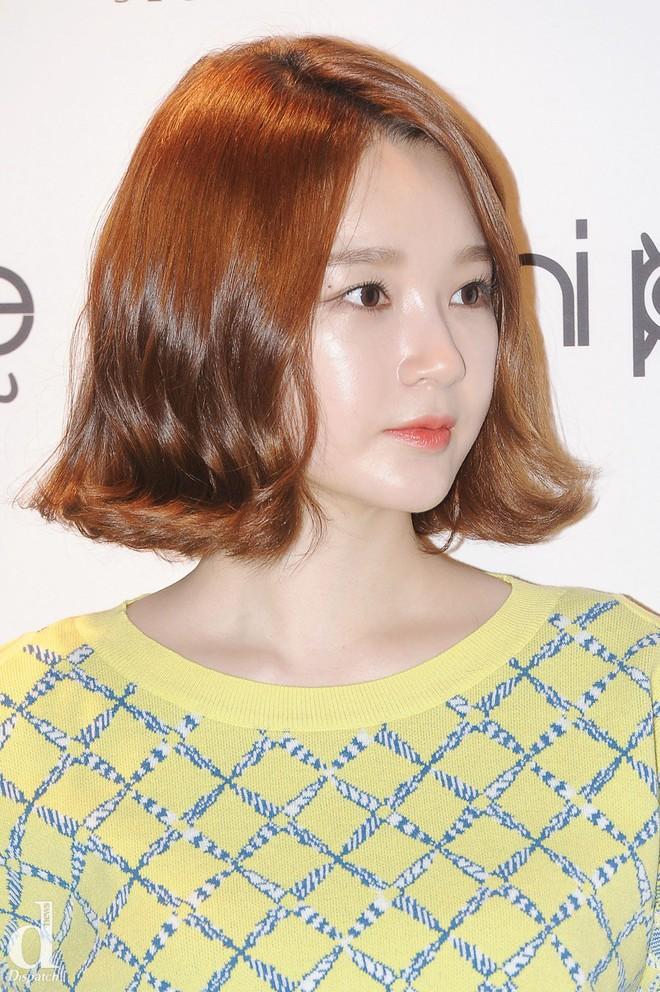 Nhờ màn xuống tóc quá thành công của 4 mỹ nhân này mà con gái châu Á đổ xô cắt tóc bob - Ảnh 8.