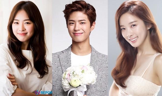 Soi hình mẫu lý tưởng của sao Hàn: Người không dám yêu bạn diễn vì quá đẹp trai, kẻ ngậm ngùi chúc phúc người trong mộng lên xe hoa - ảnh 9
