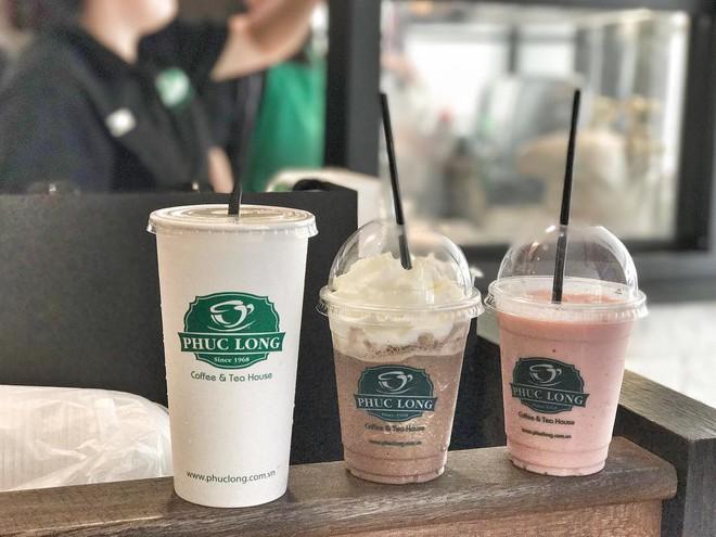 18 hệ thống cafe, trà sữa bán xuyên Tết ở Hà Nội, Sài Gòn để bạn thỏa sức tụ tập đầu năm - Ảnh 15.