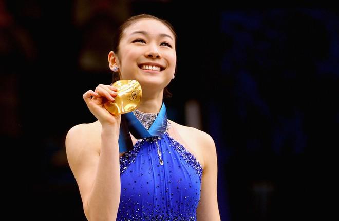 """Kim Yuna - """"quốc bảo của Hàn Quốc: 17 tuổi trở thành niềm tự hào của cả nước, được toàn dân Đại Hàn nâng niu và tôn làm """"cô tiên quốc dân - Ảnh 3."""