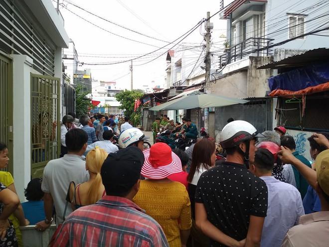 Rúng động: Bàng hoàng 5 người trong gia đình tử vong bất thường tại căn nhà ở Sài Gòn ngày cuối năm - ảnh 1