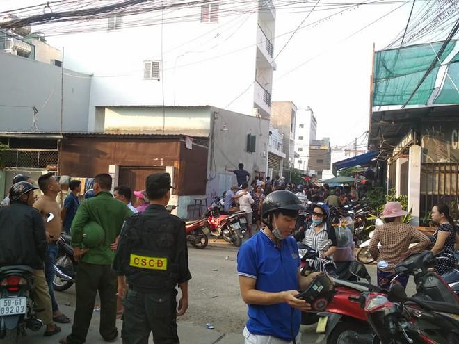 Rúng động: Bàng hoàng 5 người trong gia đình tử vong bất thường tại căn nhà ở Sài Gòn ngày cuối năm - ảnh 2