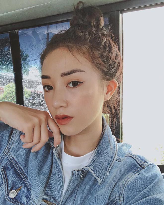 10 gợi ý makeup đón Giao thừa cực xinh từ loạt hot girl Việt mà bạn nên tham khảo ngay - Ảnh 3.