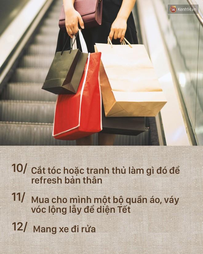 Đây là danh sách 24 việc cần hoàn thành ngay trong ngày cuối năm! - Ảnh 5.