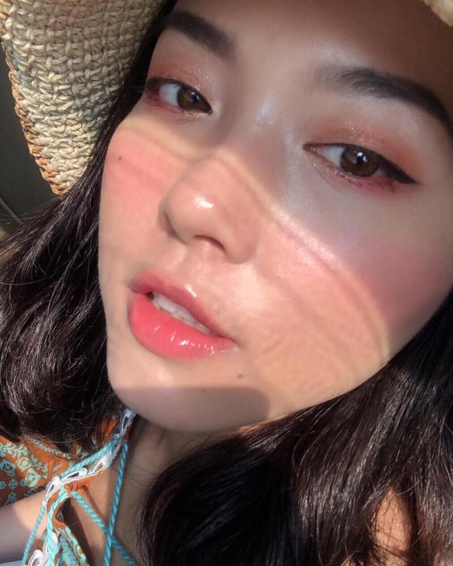 10 gợi ý makeup đón Giao thừa cực xinh từ loạt hot girl Việt mà bạn nên tham khảo ngay - Ảnh 5.