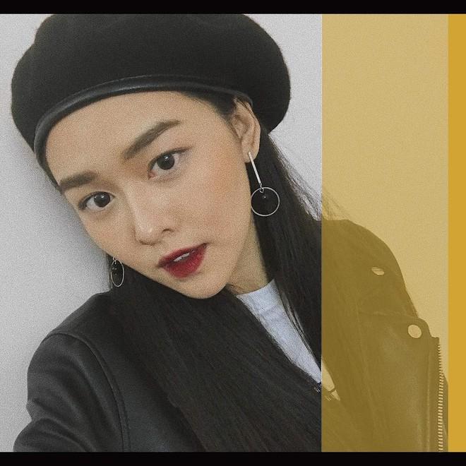 10 gợi ý makeup đón Giao thừa cực xinh từ loạt hot girl Việt mà bạn nên tham khảo ngay - Ảnh 6.