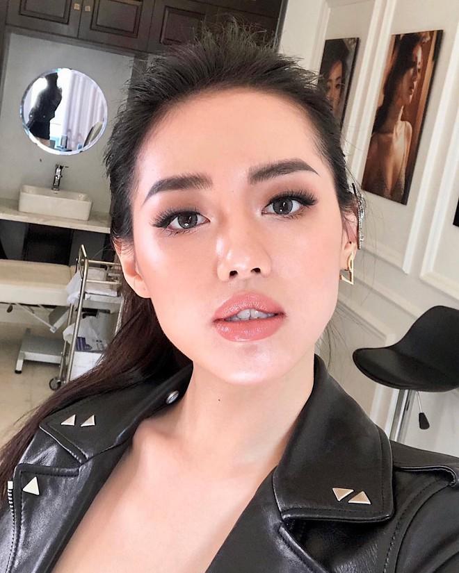 10 gợi ý makeup đón Giao thừa cực xinh từ loạt hot girl Việt mà bạn nên tham khảo ngay - Ảnh 7.