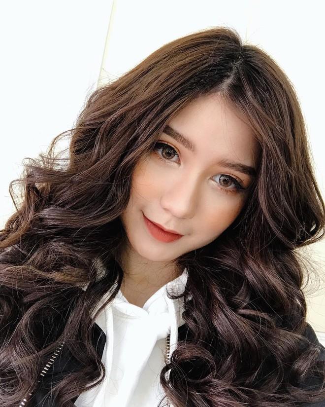 10 gợi ý makeup đón Giao thừa cực xinh từ loạt hot girl Việt mà bạn nên tham khảo ngay - Ảnh 8.