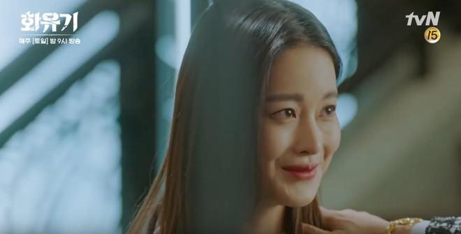 """Há hốc mồm trước cảnh """"Ngộ Không"""" Lee Seung Gi xô ngã, bạo lực bóp cổ Oh Yeon Seo - Ảnh 2."""