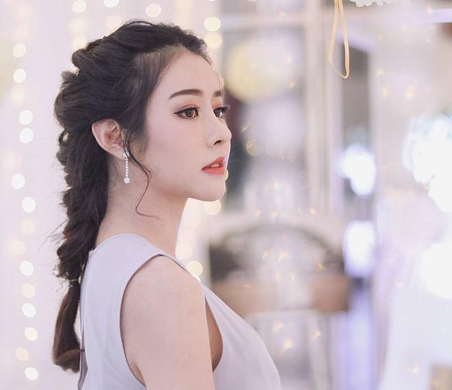 Nếu không muốn xõa tóc, hội tóc dài còn có đến 5 kiểu tóc dễ làm khác để diện đi chơi Tết - Ảnh 20.