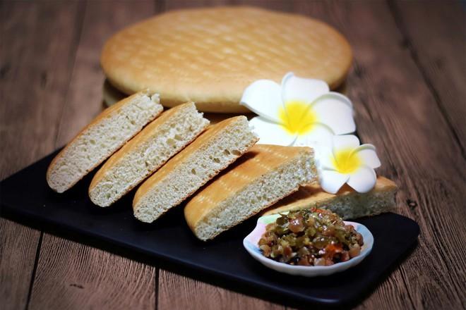 Mách bạn món bánh mì kiểu mới vừa mềm ngon lại làm nhanh - Ảnh 5.