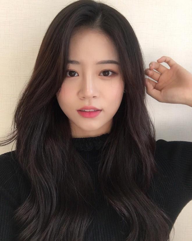 Quanh đi quẩn lại con gái Hàn Quốc vẫn chỉ mê mẩn 5 kiểu trang điểm đặc trưng này - Ảnh 2.