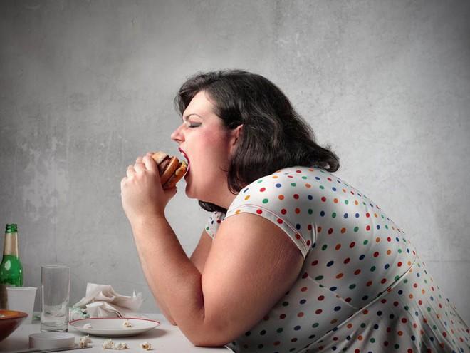 Nếu chế độ ăn của bạn đang có toàn thịt thì nên cẩn thận nguy cơ mắc phải 6 bệnh sau - Ảnh 1.