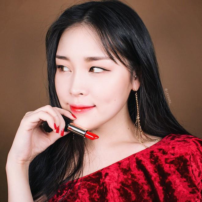Quanh đi quẩn lại con gái Hàn Quốc vẫn chỉ mê mẩn 5 kiểu trang điểm đặc trưng này - Ảnh 12.