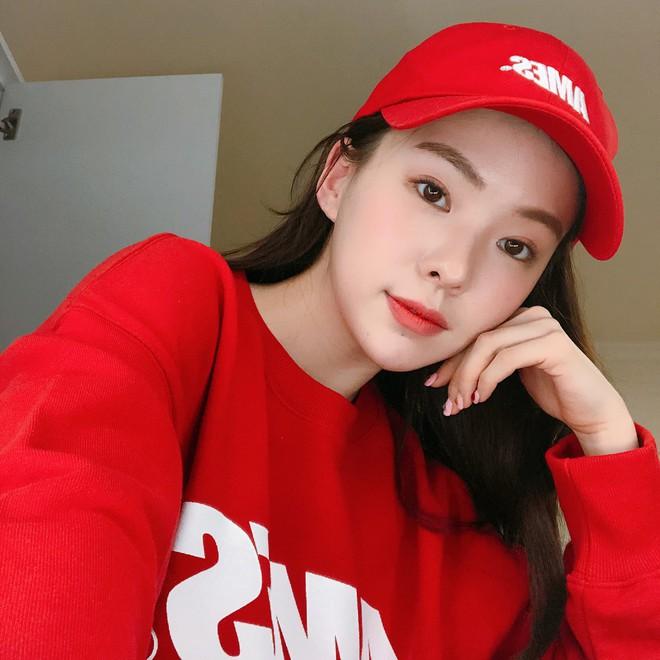 Quanh đi quẩn lại con gái Hàn Quốc vẫn chỉ mê mẩn 5 kiểu trang điểm đặc trưng này - Ảnh 3.