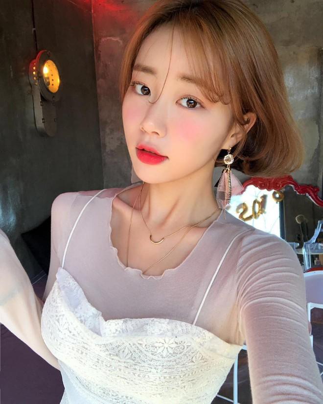 Quanh đi quẩn lại con gái Hàn Quốc vẫn chỉ mê mẩn 5 kiểu trang điểm đặc trưng này - Ảnh 6.