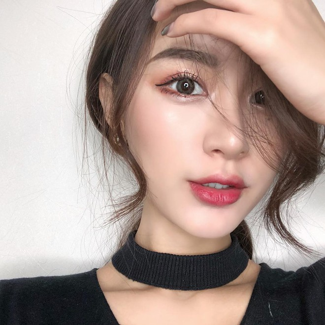 Quanh đi quẩn lại con gái Hàn Quốc vẫn chỉ mê mẩn 5 kiểu trang điểm đặc trưng này - Ảnh 7.
