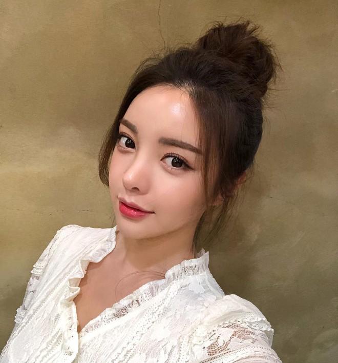 Quanh đi quẩn lại con gái Hàn Quốc vẫn chỉ mê mẩn 5 kiểu trang điểm đặc trưng này - Ảnh 10.