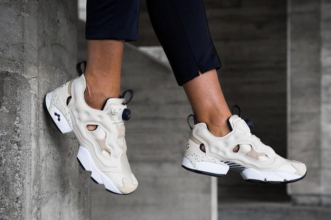 Xu hướng giày thể thao năm 2018 đang khởi động với 5 thiết kế này - Ảnh 10.