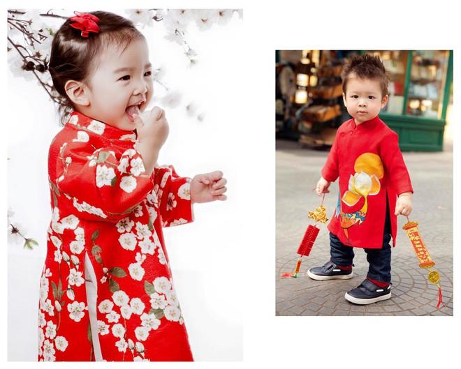 7 quy tắc chọn mua quần áo diện Tết vừa đẹp lại bền, con xinh xúng xính mẹ tự hào khoe - Ảnh 5.