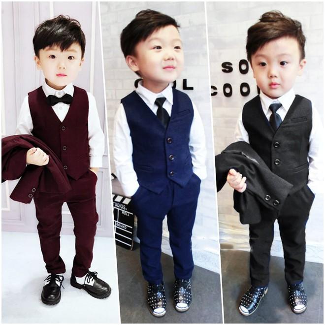 7 quy tắc chọn mua quần áo diện Tết vừa đẹp lại bền, con xinh xúng xính mẹ tự hào khoe - Ảnh 7.