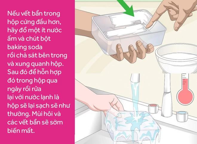 Đừng lưu luyến hộp nhựa đựng thực phẩm kém chất lượng mà rước hoạ sức khoẻ cho cả gia đình - Ảnh 12.