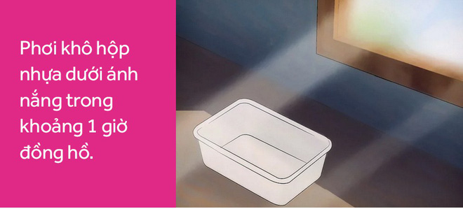 Đừng lưu luyến hộp nhựa đựng thực phẩm kém chất lượng mà rước hoạ sức khoẻ cho cả gia đình - Ảnh 13.