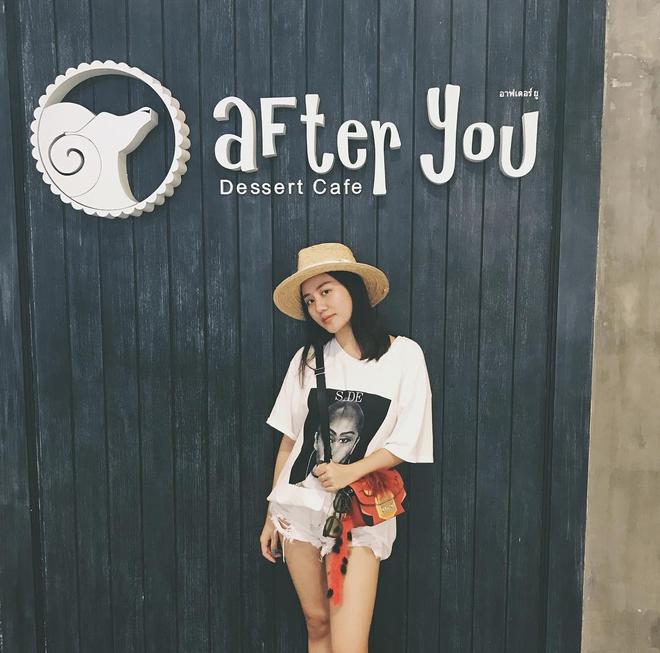 Lên đồ biểu diễn có vẻ hơi già, nhưng street style ngày thường của cô nàng tuổi Tuất - Văn Mai Hương lại trẻ trung hết sảy - Ảnh 19.