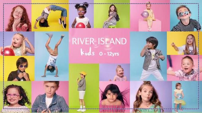 Trẻ em khuyết tật trở thành người mẫu chuyên nghiệp trong chiến dịch mới của thương hiệu thời trang - Ảnh 1.