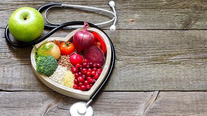 Lý do tại sao chế độ ăn DASH được coi là tốt nhất cho sức khỏe - Ảnh 1.