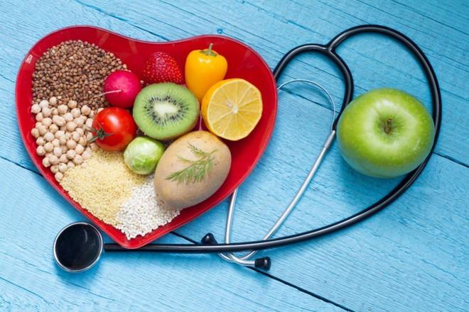 Lý do tại sao chế độ ăn DASH được coi là tốt nhất cho sức khỏe - Ảnh 6.