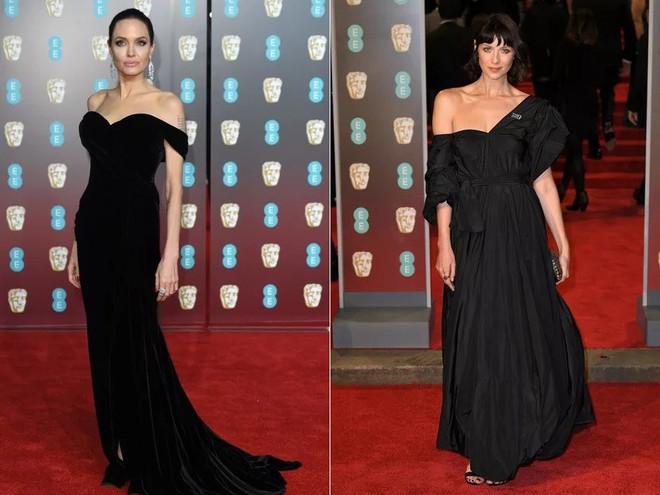 Tinh tế là vậy mà Công nương Kate Middleton vẫn bị chỉ trích khi diện lễ phục đến lễ trao giải BAFTA - Ảnh 6.