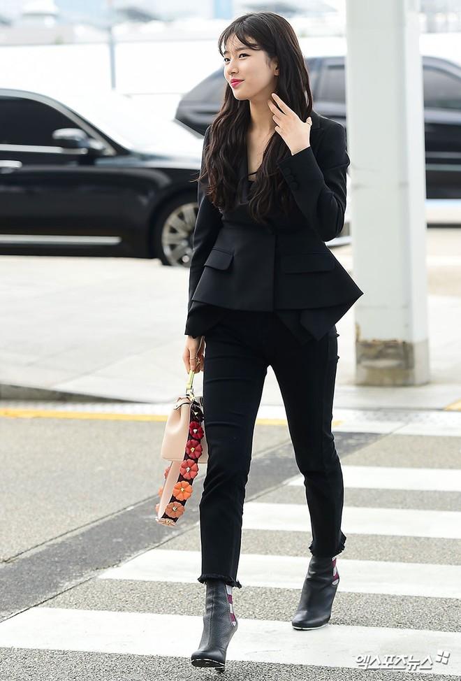 Showbiz Hàn cũng có 4 quý cô tuổi Tuất thần thái sang chảnh và mặc đẹp miễn chê - Ảnh 10.