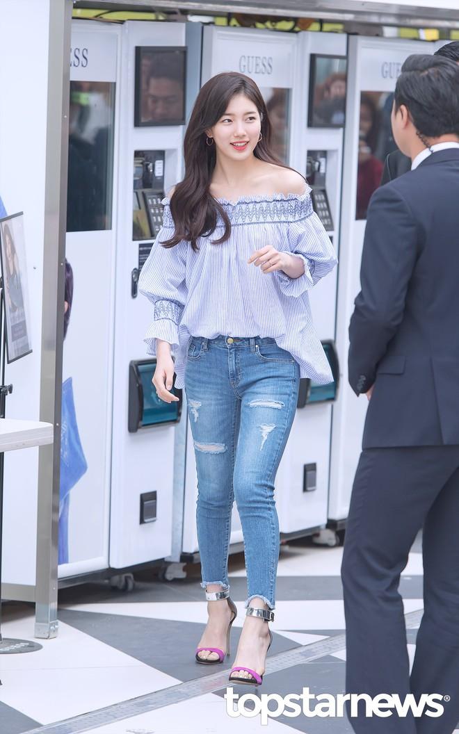 Showbiz Hàn cũng có 4 quý cô tuổi Tuất thần thái sang chảnh và mặc đẹp miễn chê - Ảnh 8.