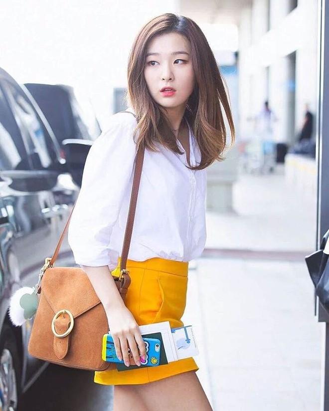 Showbiz Hàn cũng có 4 quý cô tuổi Tuất thần thái sang chảnh và mặc đẹp miễn chê - Ảnh 15.